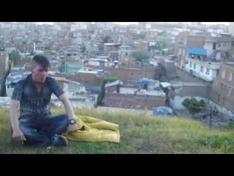 Karamsar Şair - Bajer Amed Bu Zindan ( Kürtçe - Türkçe ) Video Klip - 2014