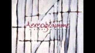 Aereogramme - The Question Is Complete