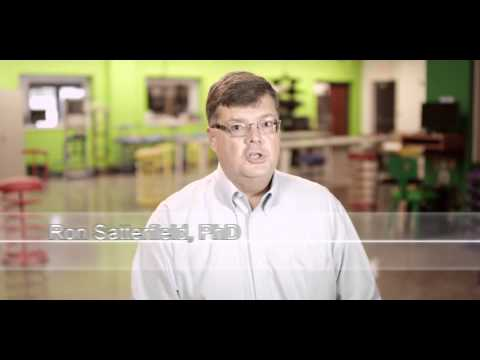 Benefit of USF's Online Master's Degree Program in Management Information Systems