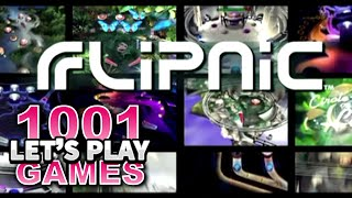 Flipnic: Ultimate Pinball (PS2) - Let