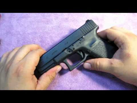 The Side Arms: Glock 19 review (in Thai) รีวิว​ กล๊อก 19