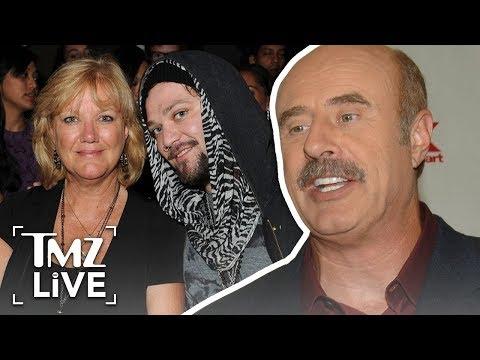 Bam Margera: Inside The Intervention | TMZ Live