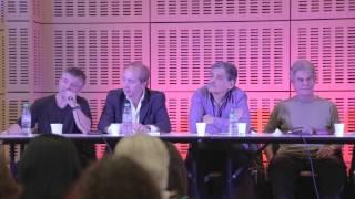 """3:8 """"Secretos En Rojo"""" 2da Ed. Presentación En El CCK 10-07-2015 - Jorge Elbaum"""