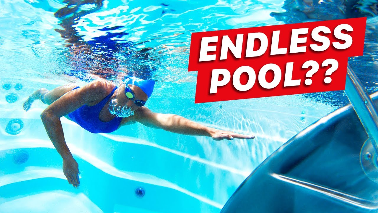Why You Should Consider Getting An Endless Pool Youtube