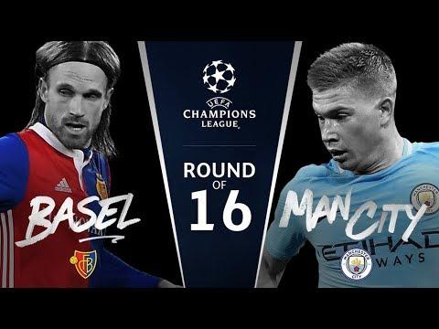 PREDIKSI Manchester City Vs FC Basel Liga Champions 2018