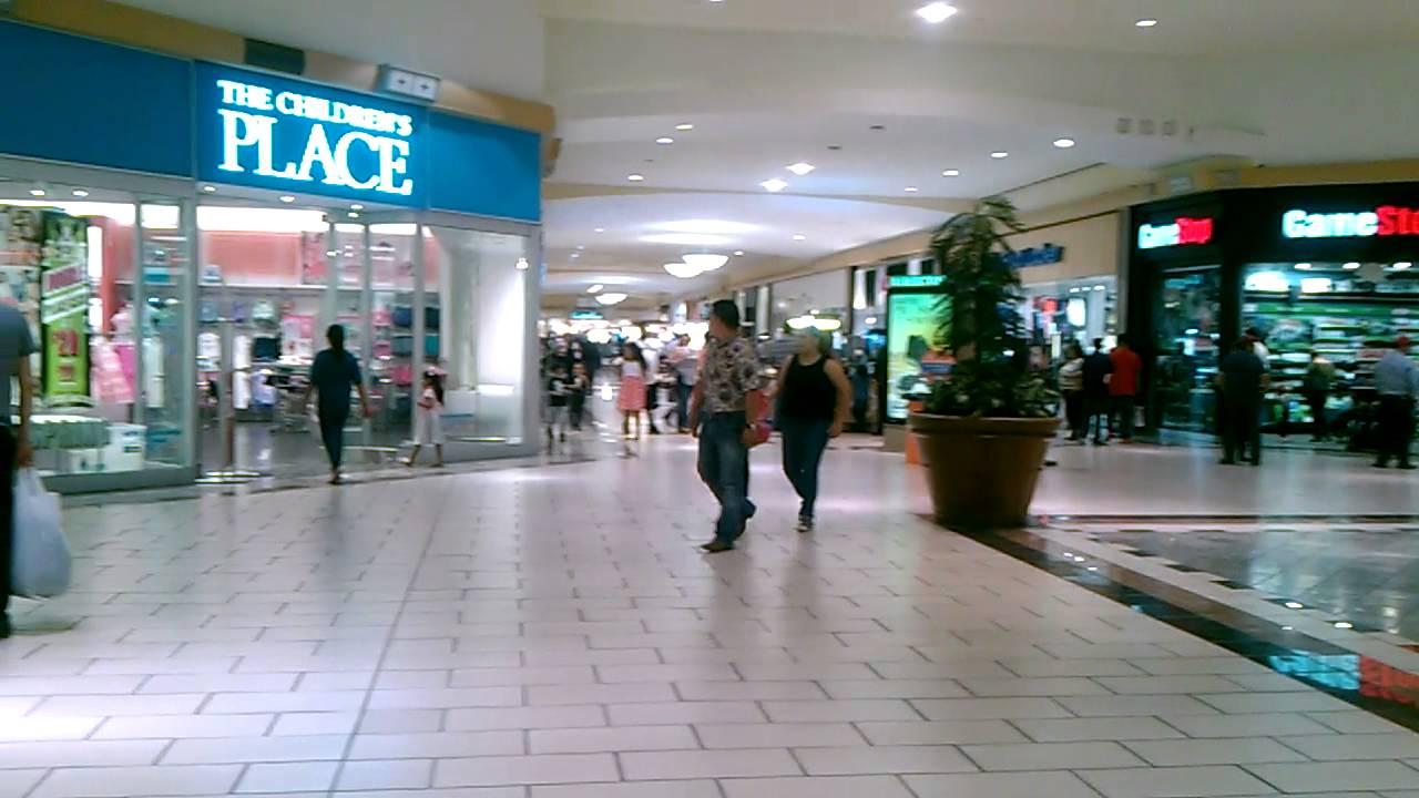 McAllen TX Shopping