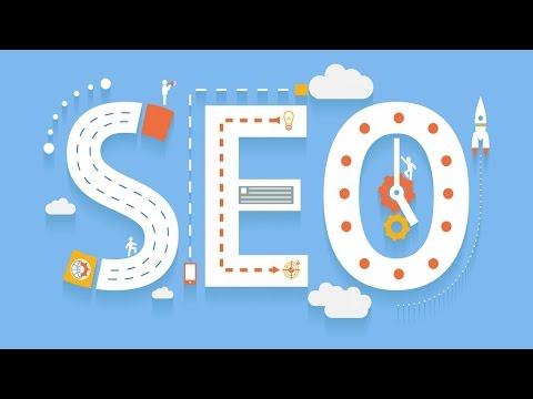 [SEO Tutorial] SEO Strategies - 007 Guest Blogging  Editorial Links