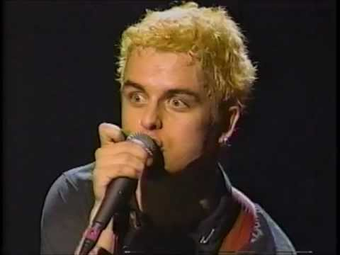 Green Day - She [Live in Chicago] 1994