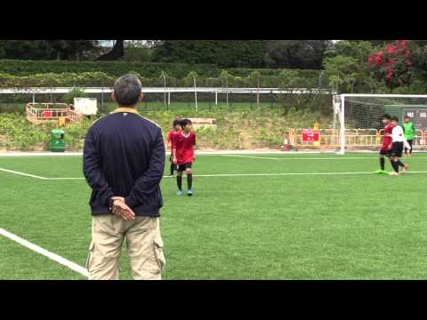 Islands District U13 v Eastern District 20151206(2) HKFA League game