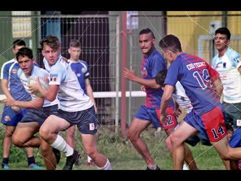 Festivalul de Rugby Gălățean