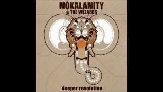 Mo'kalamity & The Wizards - Women Scorned