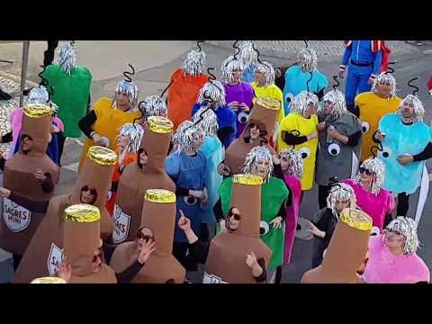 Carnaval de Samora Correia 10/03/2019