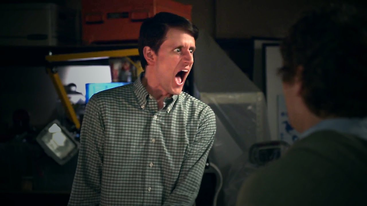 Download Silicon Valley: Season 4 Episode 3 - Intellectual Property / Not crazy cautionary tale