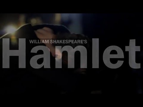 HAMLET at The Rose - trailer