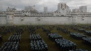 Скачать Game Of Thrones Season 7 OST Casterly Rock EP 03 Unsullied Siege