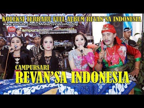 FULL ALBUM CAMPURSARI TERBARU REVANSA INDONESIA