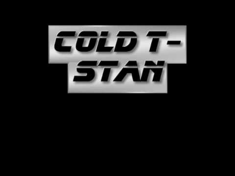 Cold T - Stan (Drum & Bass Remix) of Eminem's Stan and Dido's Thank You