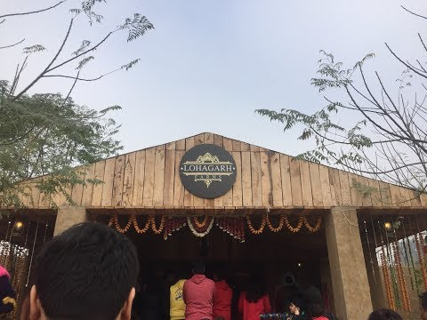 Lohagarh Farms .Best Picnic destination Near Delhi