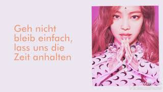 Blackpink german lyrics (forever young ...