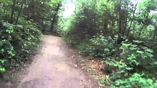 Sentiero 10 campo dei fiori Varese 1 parte