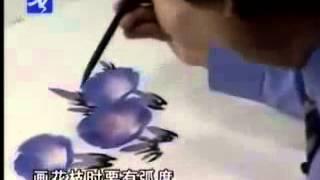 第9集 牽牛花的畫法(二) thumbnail