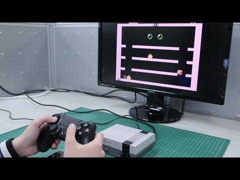 [Brook Gaming]Brook NinCade - instructional video.