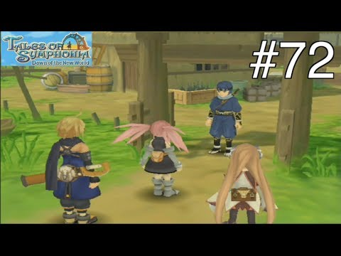 Let's Play ToS2 Dawn of the New World Episode 72: Mizuho
