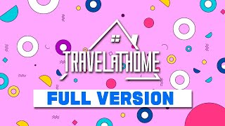 Full ver Travel at Home (2020.06.07 ENG, CHN, JPN Sub)
