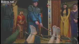 Repeat youtube video Falaka Bastinado to 3 tilery girls scene