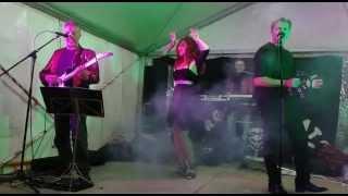 Grup Musical ORGUE DE GATS a Berga