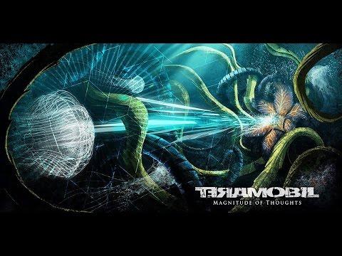 Teramobil - Magnitude Of Thoughts (FULL ALBUM 2016)