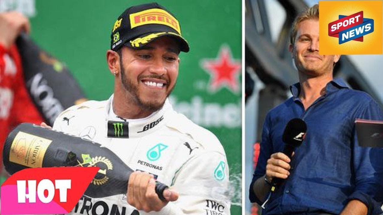 Lando Norris topples Lewis Hamilton as Britain's youngest F1 ...