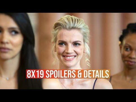 "Chicago Fire 8x19 ""Light Things Up"" Spoilers & Details Season 8 Episode 19 Sneak Peek"