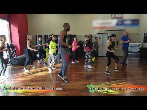 Shakebody  Skales  African, Zumba® Fitness Choreography @ How2Zumba