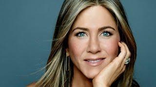 Tribute to Jennifer Aniston