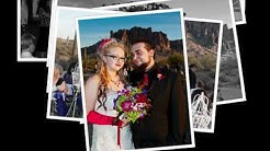 Cheap Weddings & Packages  Phoenix Arizona