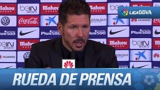 Video Gol Pertandingan Atletico Madrid vs Getafe