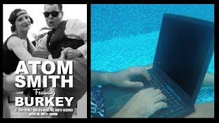 Flashin' Like Gatsby - L.A. Electro Swing x Hipster Hop - Atom Smith ft Burkey