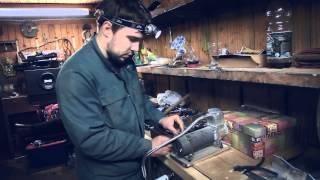 видео Пневмоподвеска на Приору – установка своими руками + Видео