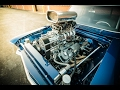 1966 Chevrolet Nova ProStreet / ProTouring - For Sale By Custom Classics