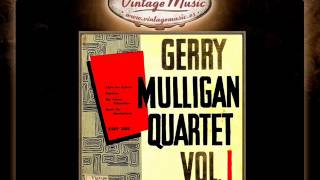 1Gerry Mulligan -- Bark For Barksdale