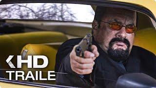CONTRACT TO KILL: Zwischen den Fronten Trailer German Deutsch (2018)