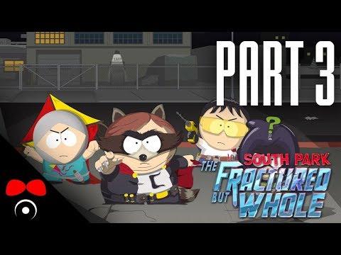 PEDO ALERT! | South Park: Fractured But Whole #3