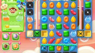 Candy Crush Jelly Saga Level 702 - NO BOOSTERS