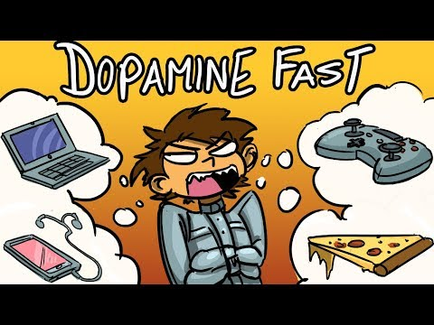 How To GET Your Life Back Together - Dopamine Fast