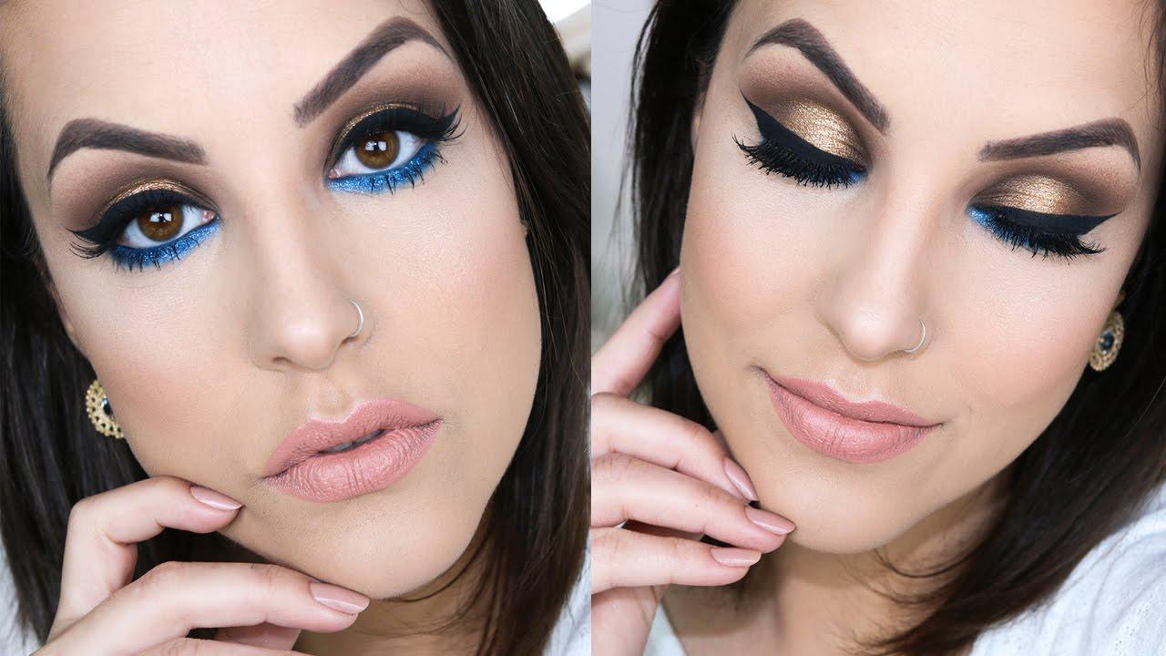 Maquiagem simples dicas