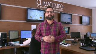 O que esperar da chuva de primavera em Brasília?