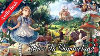 Alice In Wonderland Full Audio Book Online   Storynory   Free Audio Stories for kids