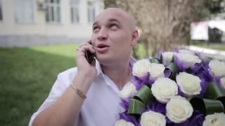 Выписка из роддома Хабаровск. Фото и видео встречи из роддома.