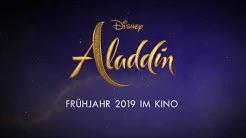 Aladdin 2019 deutsch
